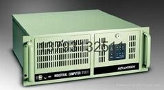 濟南研華工控機總代理商價格銷售研華原裝工控機IPC610H