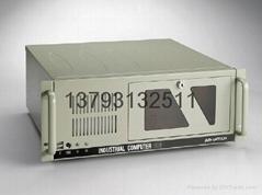 青島研華工控機總代理商價格銷售研華原裝工控機IPC510
