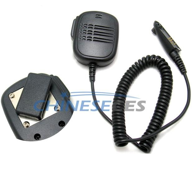 Speaker Mic/Earphone for Motorola two way radio HT1250 HT750 PRO5150 GP380 NEW 1