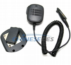 Speaker Mic/Earphone for Motorola two way radio HT1250 HT750 PRO5150 GP380 NEW