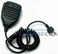 Handheld PTT Speaker Mic FOR KENWOOD