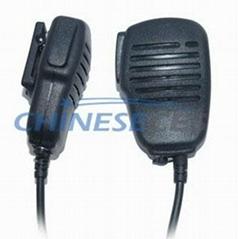 Speaker Mic for Handheld Radios