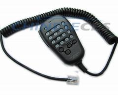 MH-48A6J DTMF Mic for Yaesu FT-8800R FT-8900R Car Radio