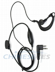 Earpiece/Headset for two