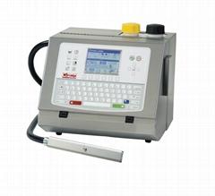 喜多力白墨噴碼機CI1000