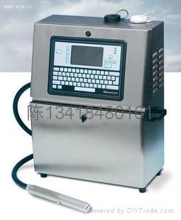 喜多力白墨喷码机CI1000 4