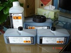 深圳多米諾噴碼機耗材墨水溶劑