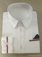 Boys dress shirts cotton boy shirts fashion designs boys shirts