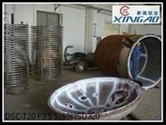 供應鈦鋼設備