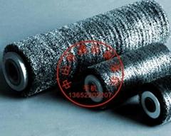 浙江鍍銅鋼絲剝漆輪刷