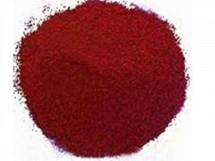 酸洗氧化鐵紅