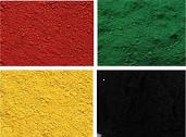 木塑板,防火板等建材着色用氧化鐵紅—性價比高