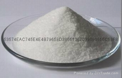 Poly- Acrylamide (PAM) used for water purification