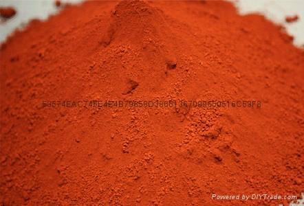 磁性材料用氧化鐵紅 3