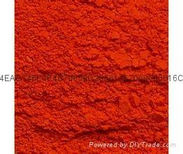 磁性材料用氧化鐵紅 4