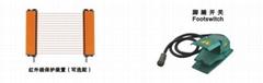 FBSY-C Series of CNC Single-column servo Hydraulic Press