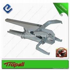 Scissor Claw Mole Trap factory supply
