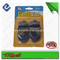 Plastic Snap Mouse Trap ATMT6711