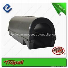Tunnel Style Rat  Bait Box