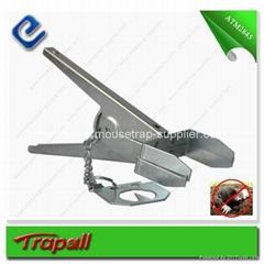 Scissor Mole Trap ATM2845