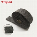 Rodent Proof Metal Wire Mesh Roll Rat Hole Fill Fabric Pest Mouse Control Steel