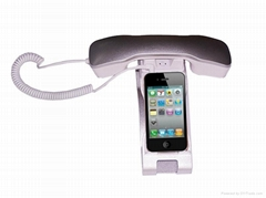 noise cancelling telephone newest retro handset