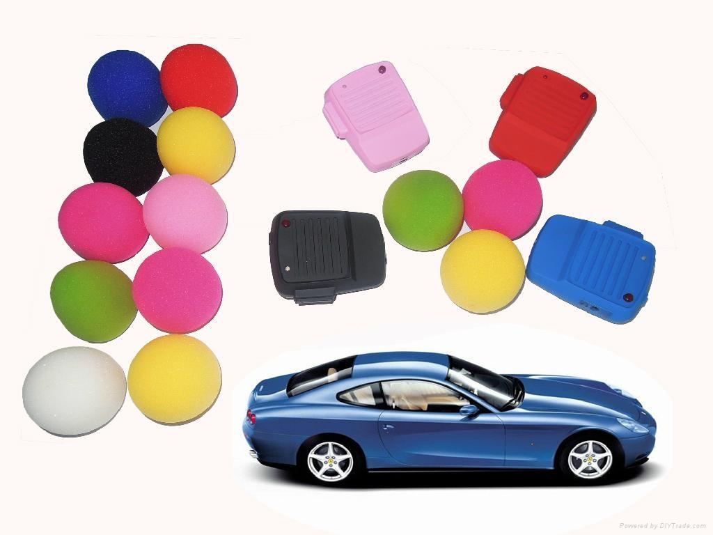 Bluetooth car phone 4