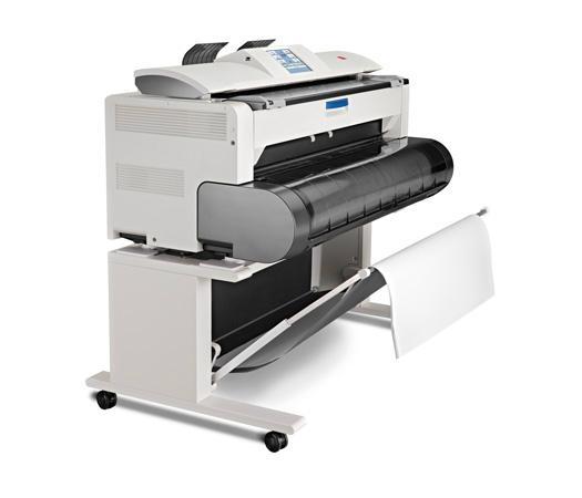 奇普 KIP 700M 高清數碼工程複印機 1