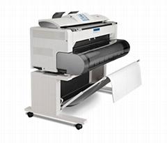 奇普 KIP 700M 高清數碼工程複印機