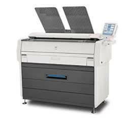 數碼工程複印機 奇普 KIP 7170  1