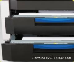 奇普 KIP 7770/7970 高清數碼工程複印機 3