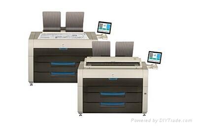 奇普 KIP 7770/7970 高清数码工程复印机 2