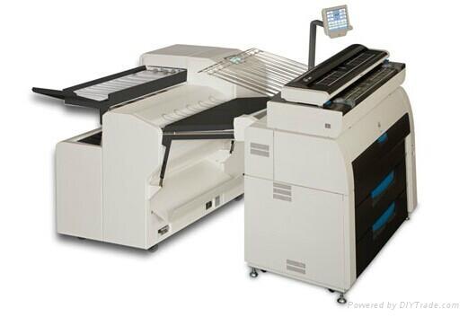奇普 KIP 7770/7970 高清数码工程复印机 1