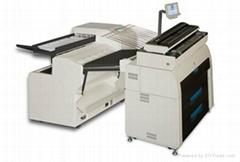 奇普 KIP 7770/7970 高清數碼工程複印機