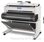 奇普 KIP 700M 高清数码工程复印机 2