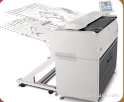 数码工程复印机 奇普 KIP 7170  3