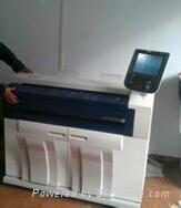 富士施樂DocuWide 3035工程複印機