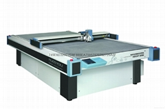 瑞洲科技數控2516C切割機