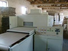 品紫微波干燥机