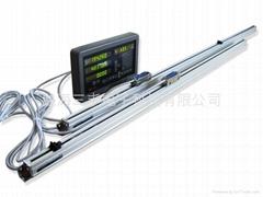 威海三丰电子供应光栅尺