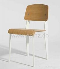 Jean Prouve Standard Chair
