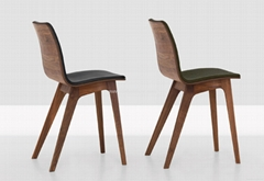 Morph Chair by Formstelle furniture