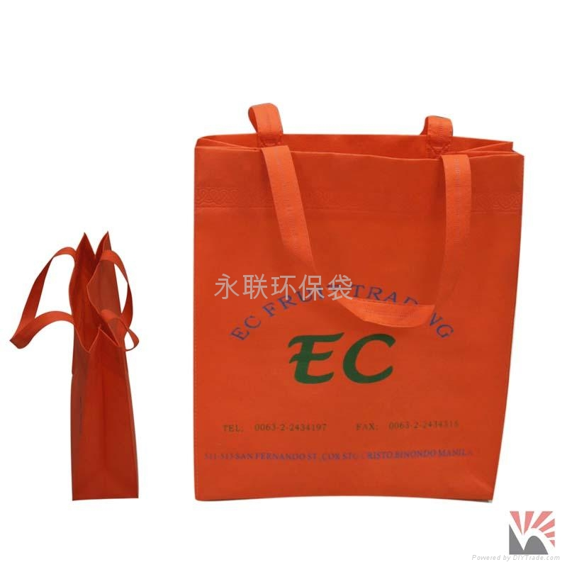 深圳環保袋 3