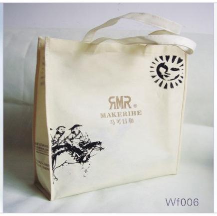無紡布環保袋 2
