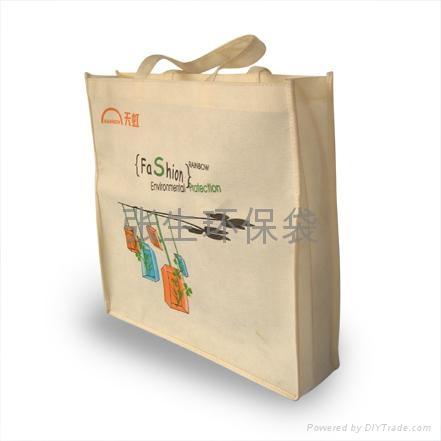 深圳复膜环保袋 3