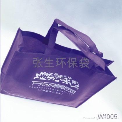 深圳復膜環保袋 5