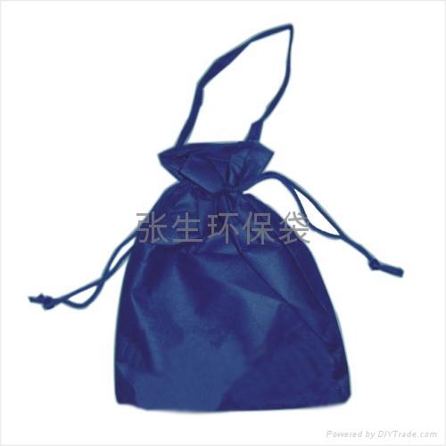 无纺布酒袋 3
