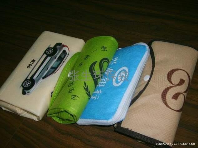 折疊環保袋 3