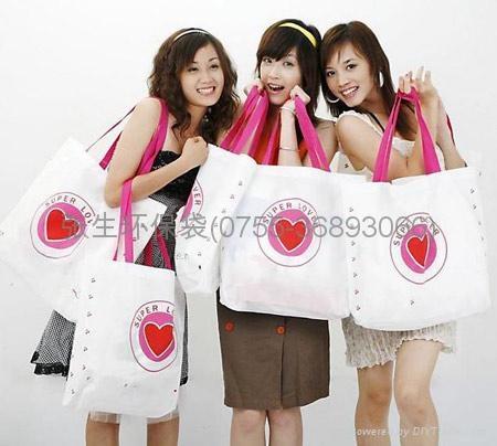 商場購物袋 2