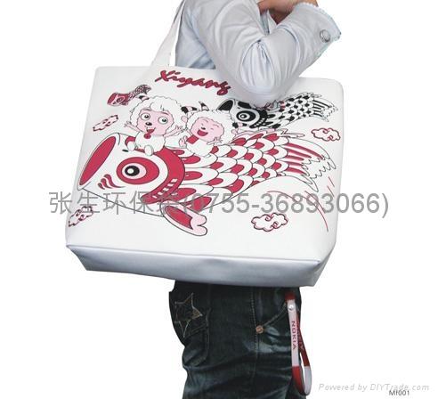 商场购物袋 4